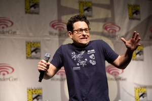 J.J. Abrams handled Star Trek. Can he make the switch to Star Wars? Photo Credit: Wired Photostream via photopin cc