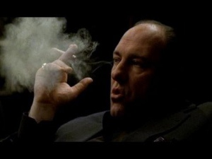 James Gandolfini 1961-2013 Photo Credit: zennie62 via photopin cc