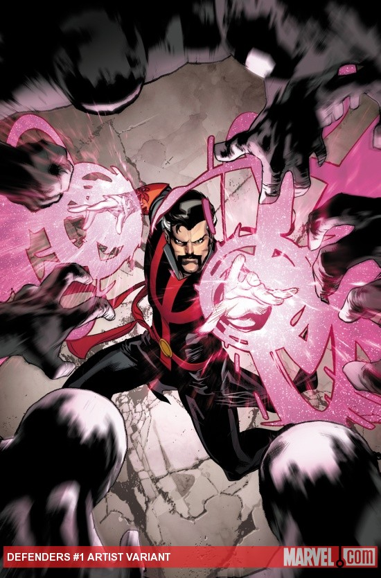 Superheroes We Want To See In Marvel Studio's Phase 3