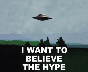 photo credit: I Want To Believe The Hype via photopin (license)