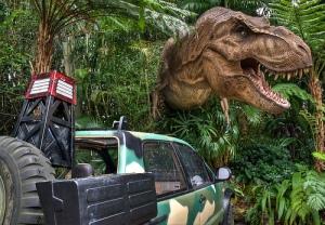 photo credit: Jurassic Park via photopin (license)