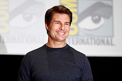 photo credit: Tom Cruise via photopin (license)