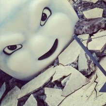 photo credit: Stay Puft via photopin (license)
