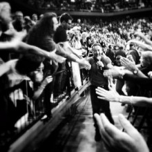 photo credit: Bruce Springsteen Live at Mohegan Sun via photopin (license)