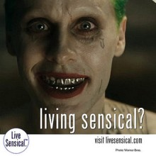 photo credit: Jared Leto - Joker - Suicide Squad - Living Sensical? via photopin (license)