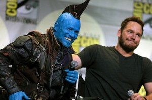 "photo credit: Gage Skidmore <a href=""http://www.flickr.com/photos/22007612@N05/28556760062"">Michael Rooker & Chris Pratt</a> via <a href=""http://photopin.com"">photopin</a> <a href=""https://creativecommons.org/licenses/by-sa/2.0/"">(license)</a>"