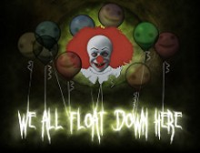 photo credit: *King of the Ants* We All Float Down Here via photopin (license)